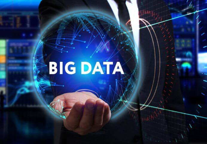 How Big Data is becoming a pathfinder for digital marketing