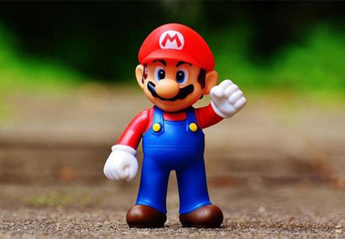 Mario can now guide routes in Google Maps