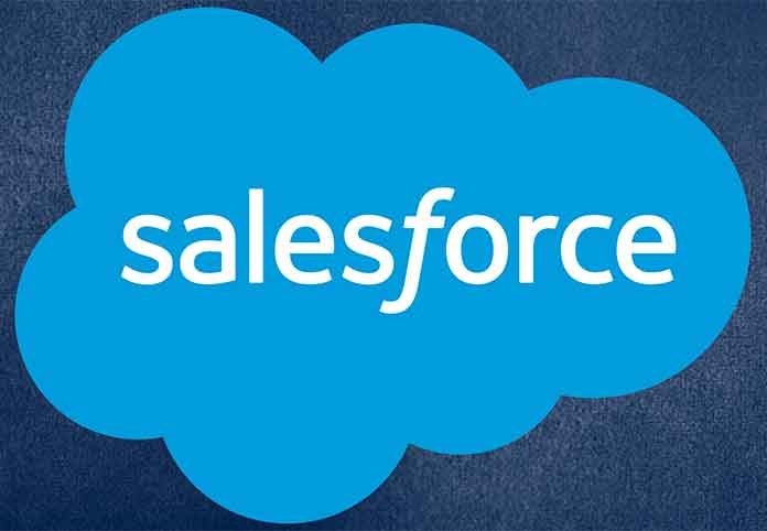 Salesforce signed a deal to acquire MuleSoft for $6.5 Billion