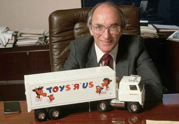 Toys-'R'-Us-Founder-Charles-Lazarus-Died