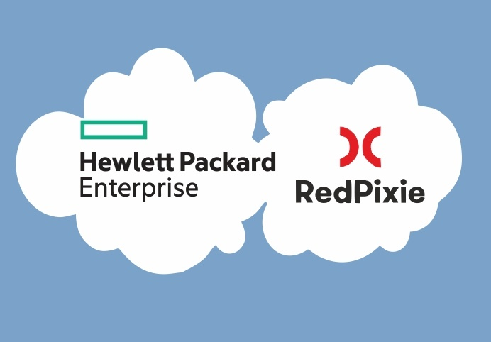 HPE acquires RedPixie to build out its own consulting services