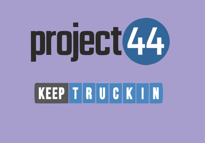 project44 Partners with KeepTruckin to Deliver Predictable Transportation Visibility