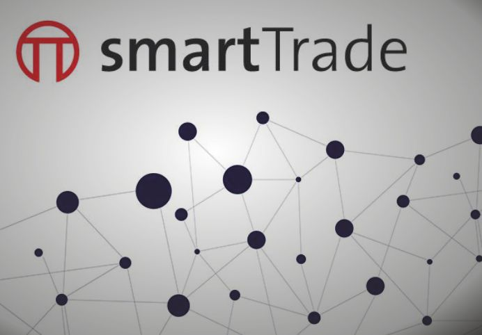 smartTrade Technologies Launches Cryptocurrency Trading on Its FX Platform