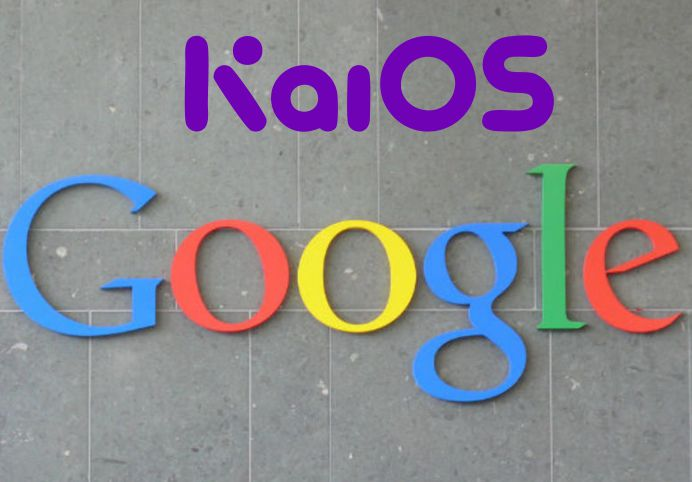 Google leads $22 million investment in KaiOS