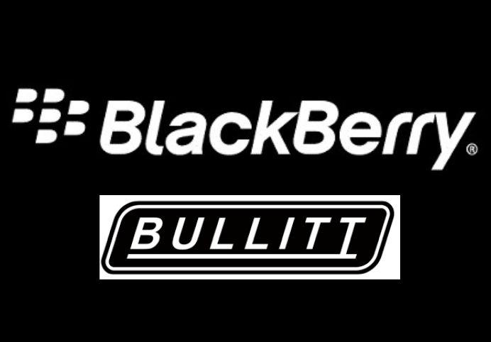 New Licensing Agreement between BlackBerry and Bullitt Group