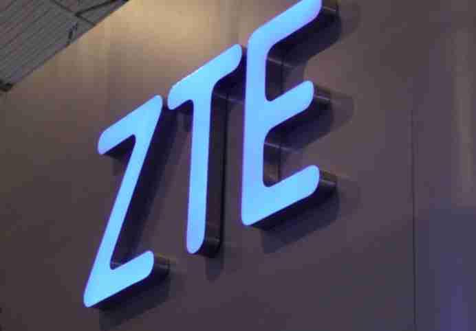 ZTE will pay $1.4 billion fine to beat US export ban