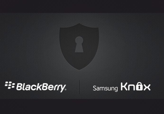 BlackBerry and Samsung Collaborate to bring Digital Transformation Solutions