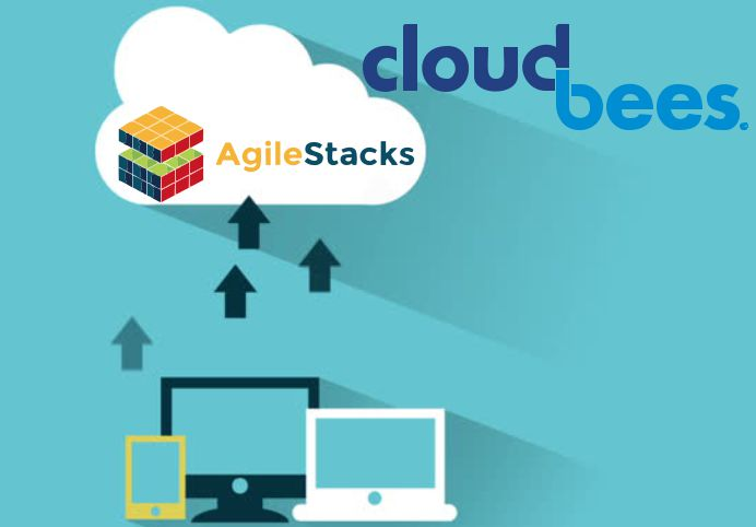 Agile Stacks Partners with CloudBees to Accelerate DevOps Automation