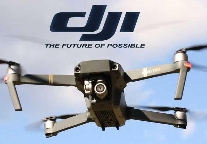 Unannounced DJI Mavic drone revealed in Argos catalogue