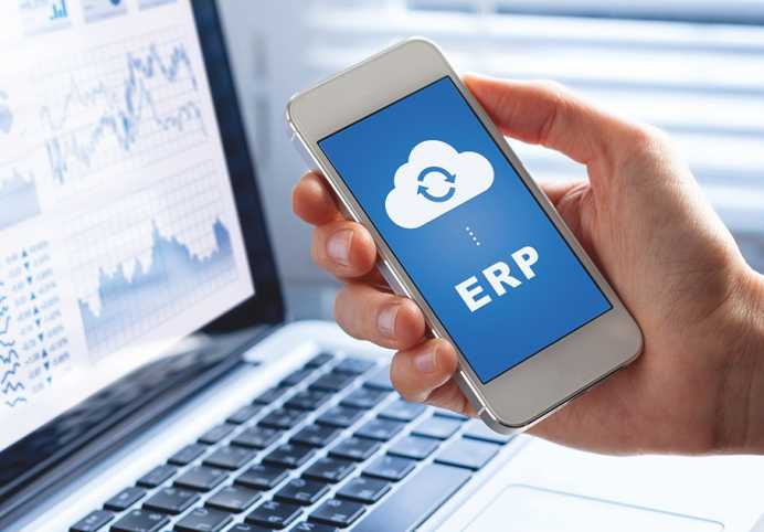 8 Tips to Choose an ERP System for Your Business