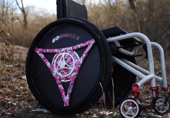 next gen wheelchair
