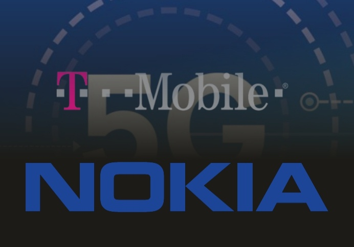 For the 5-G network extension T-Mobile and Nokia Ink came together