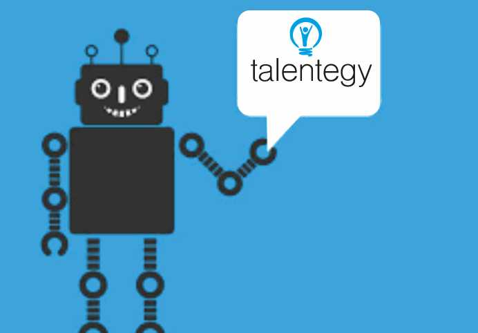 Talentegy Launches New Chatbot