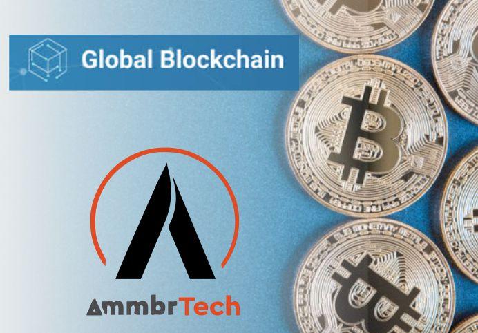 Global Blockchain Technologies AmmbrTech's Blackbird Wallet to Support Laser Photon Tokens