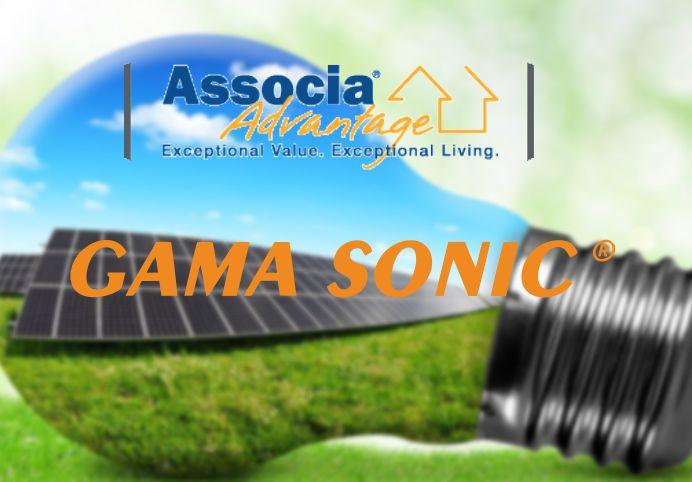 Associa Advantage, Inc. Partners with Gama Sonic