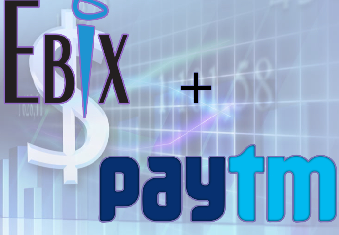 Paytm Partners With Ebixcash S Forex Division To Offer Money Exchange Services