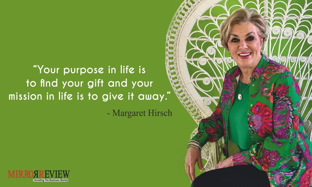 Margaret Hirsch Quote