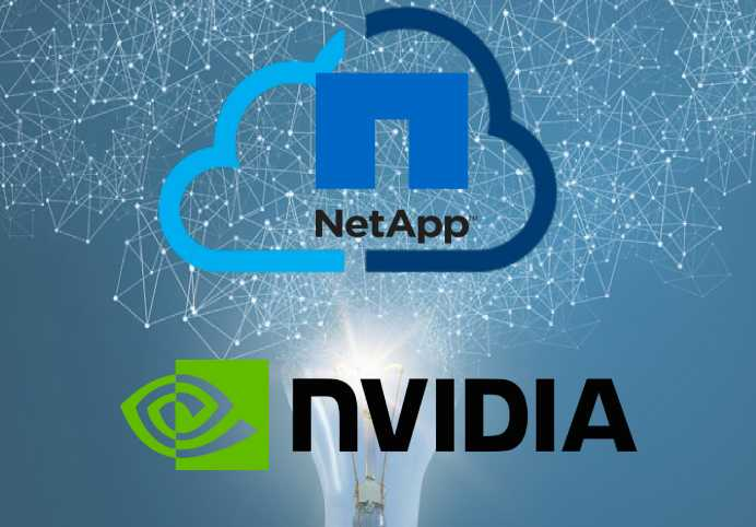 Ontap AI, all new data platform for enterprise by NetApp and Nvidia
