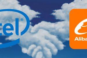 Alibaba-Intel cloud partnership to bring Edge Computing Services (1)