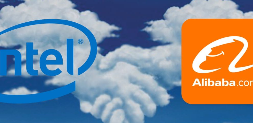 Alibaba-Intel cloud partnership to bring Edge Computing Services (1)