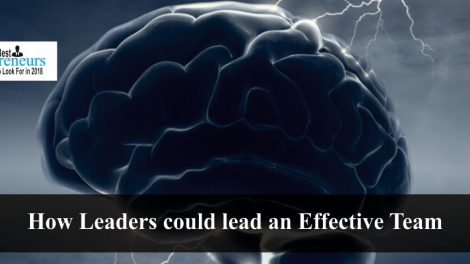 How-Leaders-could-lead-an-Effective-Team
