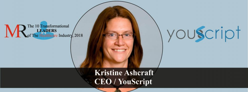 YouScript Kristine Ashcraft