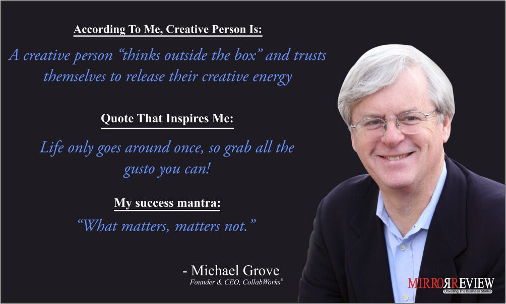 Micheal Grove quotes