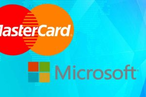 MasterCard and Microsoft