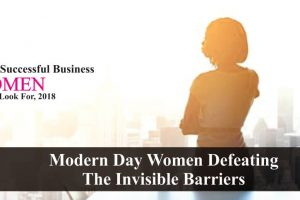Modern Day Women