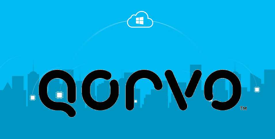 Qorvo® Introduces IoT SiP to Improve Smart Home Solutions