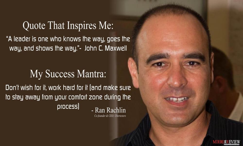 Ran Rachlin quotes