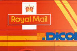 Royal Mail acquires Dicom
