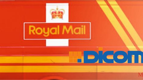 Royal Mail acquires Dicom