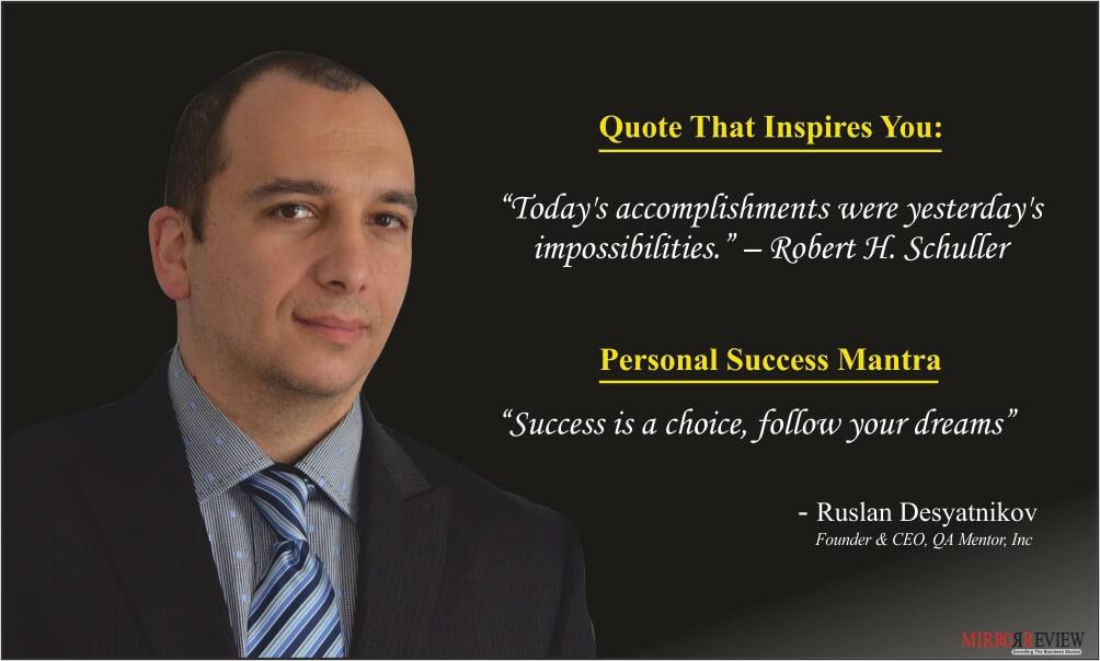 Ruslan Desyatnikov quotes