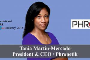 Tania Martin-Mercado