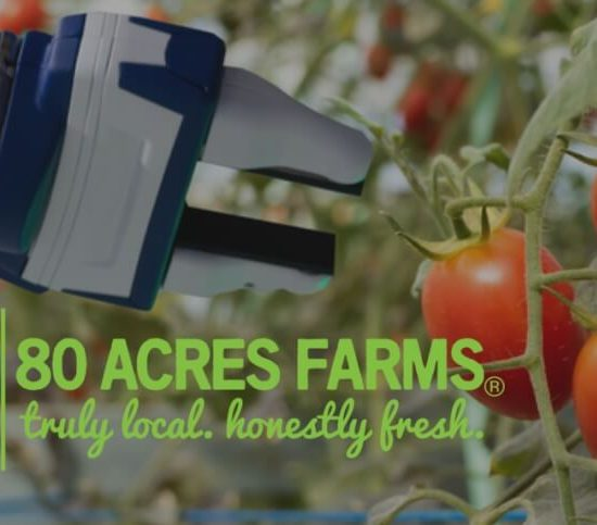 Whole Foods, U.S. Foods to get supplies from automated farms