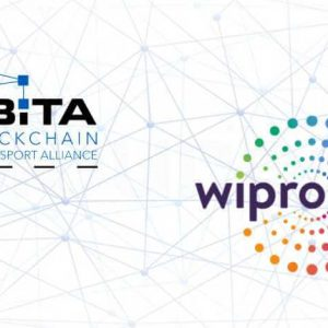 Wipro collaborated with blockchain company BiTA to Drive Blockchain Adoption in the Transportation Industry