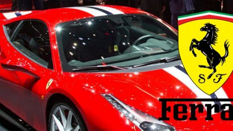 Ferrari to develop a new strategy with the launch of Monza supercar