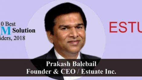 Estuate smart enterprises