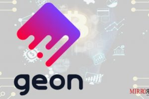 GEON Network Launches