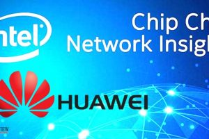 Huawei Launched Select Solution in NFVI