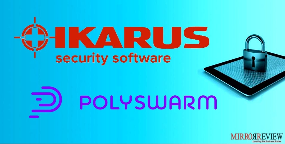IKARUS Security Software Partners with PolySwarm