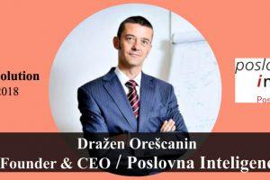 Poslovna Inteligencija data management