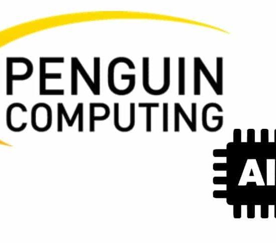 Penguin computing