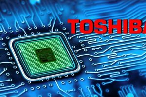 Toshiba launches Bluetooth