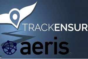 Aeris collaborate with TrackEnsure