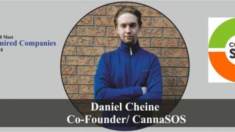 CannaSOS Cannabis-Based Medicines