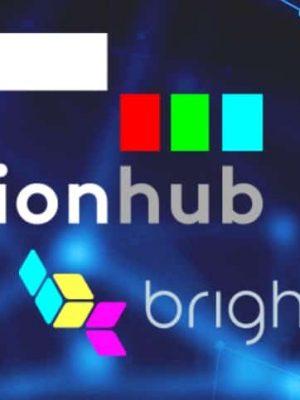 CaptionHub Partners with Brightcove