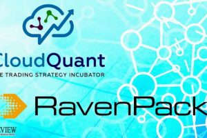 CloudQuant Partners with RavenPack
