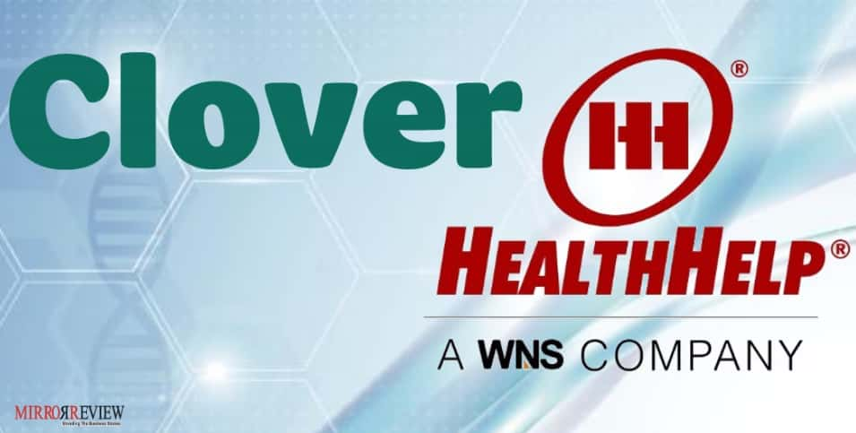 Clover Health Partners with HealthHelp